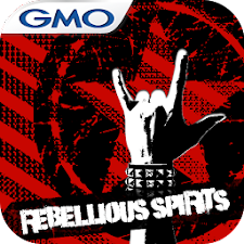 きせかえ壁紙☆Rebellious Spirits