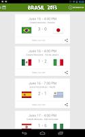 Screenshot of Confederations Cup Brazil 2013