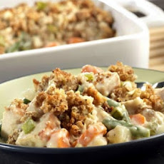 Weight Watchers Grandma's Casserole