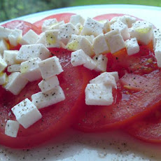 Greek Tomatoes (Ww)