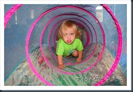 Savannah's Dora Tent