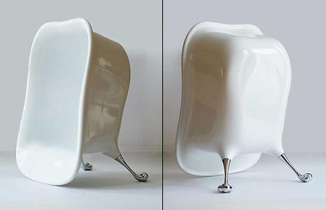 Seatub by Baek-Ki Kim