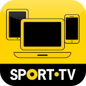 Download SPORT TV Multiscreen APK on PC