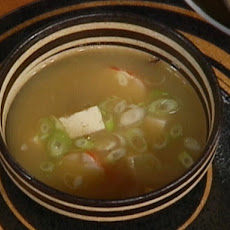 Emeril's Favorite Miso Soup
