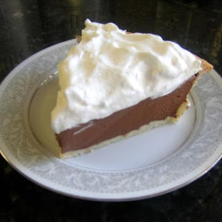 Whipped Cream Pie Recipes