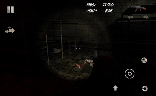 Dead Bunker II - screenshot