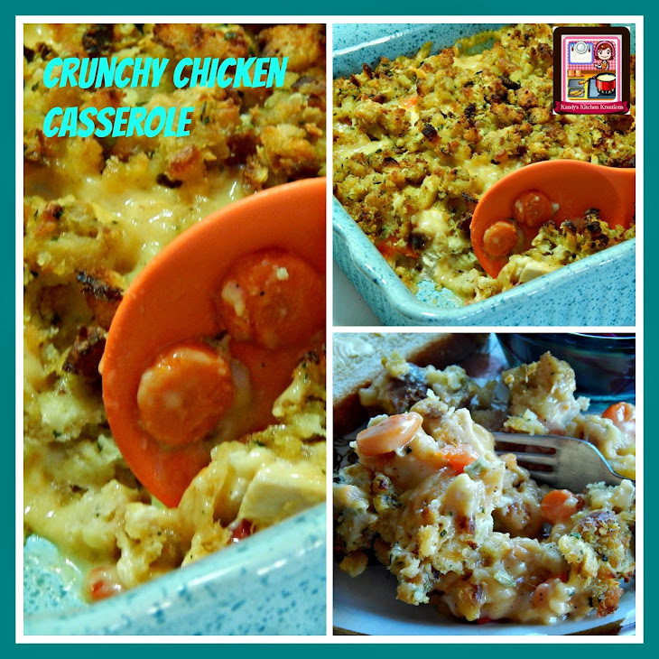 casserole recipe yummly crunchy chicken casserole recipe yummly crispy ...