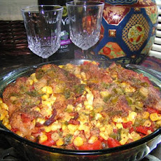 John Ed's Ground Beef Casserole