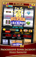 Screenshot of Slot Machine - FREE Casino