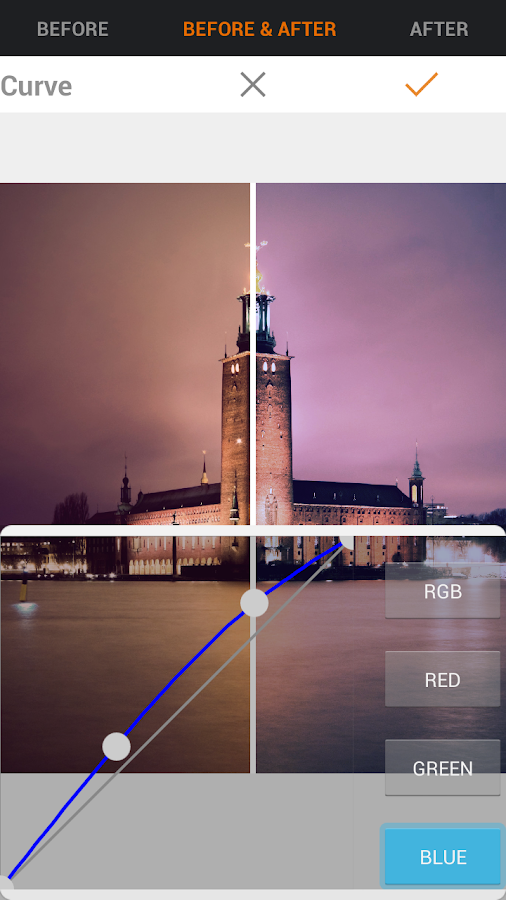 Photo Editor HDR FX Pro Screenshot 16