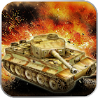 Tank Fury 3D icon