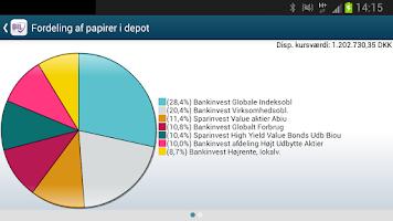 Screenshot of BIL Danmark