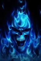 Screenshot of Terrific Transformers Skull