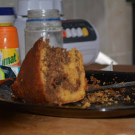 Perfecting my baking skills by Wakyna Munyua - Food & Drink Cooking & Baking