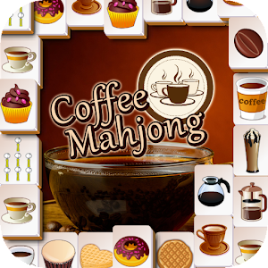 Coffee Mahjong Premium