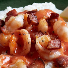 Charleston Hominy from 'The Lee Bros. Charleston Kitchen'
