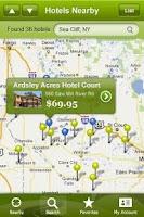 Screenshot of HotelCoupons.com