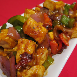 Healthy Tofu Preparations Recipes