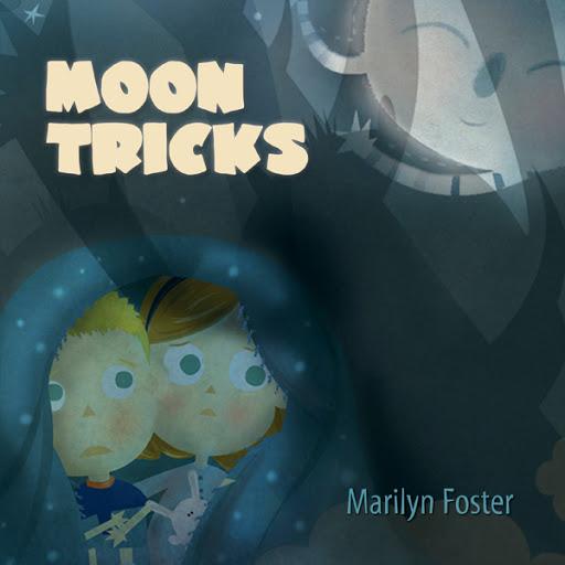 Moon Tricks cover