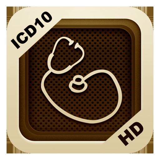 ICD 10 HD 2012 LOGO-APP點子