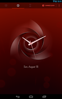 Screenshot of Timely Alarm Clock