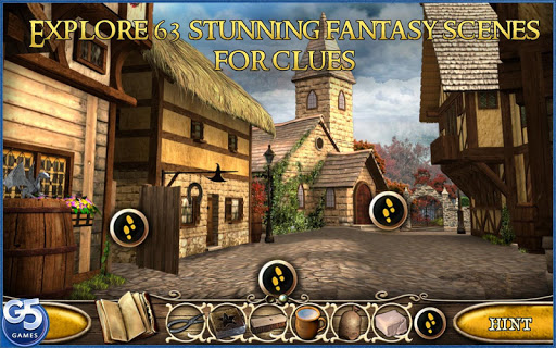 Tale of Dragon Mountain 2 Full - screenshot