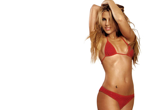 Kathryn Erbe Topless. Leaked