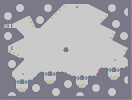 Thumbnail of the map 'Super Bubbly Happy Fun Time'