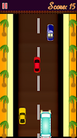 Screenshot of Ethiopian Car Racer