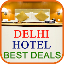 Hotels Best Deals Delhi India