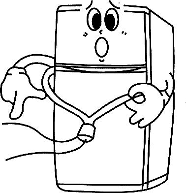 Kühlschranktherapie