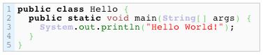 Выделение кода в wordpress в помощью плагина WP-Syntax