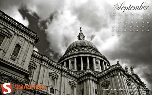 Обои Лондон города