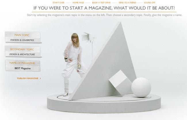 Тематика журнала