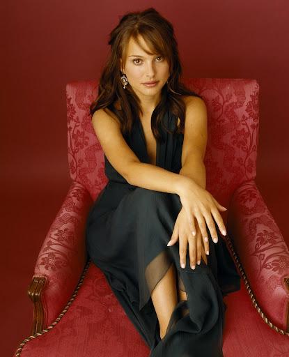 actrizes Natalie Portman
