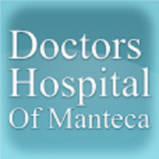 健康必備App|Doctors Hospital of Manteca LOGO-綠色工廠好玩App