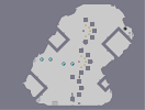 Thumbnail of the map '06-4: The Shallow Cavern of Dead Egos'