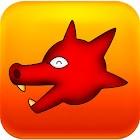 Dragon Rojo icon