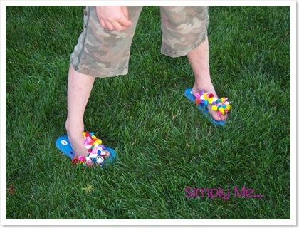sara-feet