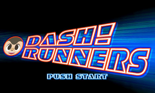 DASH RUNNERS
