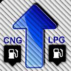 Cng/Lpg Finder EUR & US icon