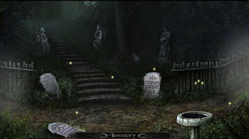 Screenshot of Nightmare Adventures