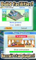 Screenshot of Pocket League Story 2