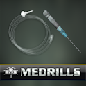 Medrills: Army Initiate IV icon