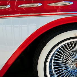 Chevrolet Corvette by Johann Perie - Transportation Automobiles ( car, chevrolet )