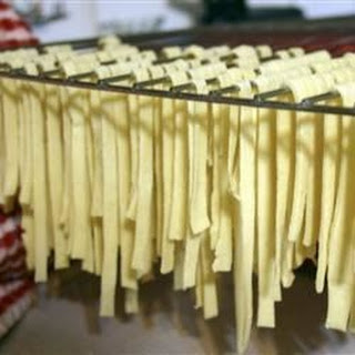 Plain Pasta With Butter Recipes