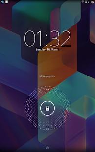 App Digital Clock Widget Xperia APK for Windows Phone