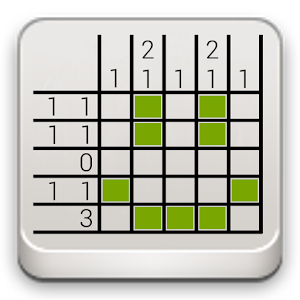 Picross & Hanjie puzzle game