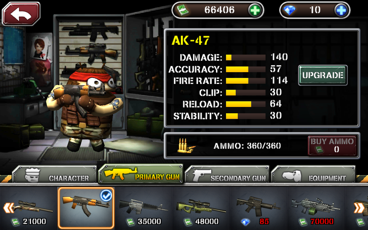 Gun Strike 2 Screenshot 17