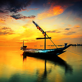 by Kenjie Lovers - Transportation Boats